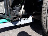 Tow bar KOZA for towing of cars without involvement of a second driver - photo 10