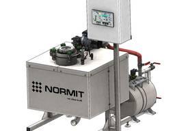 Vacuum Evaporator / Jam making machine - photo 5