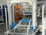 Блок-машина для производства тротуарной плитки R-500 Эконом - photo 6
