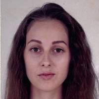 Balan Oxana Illivna